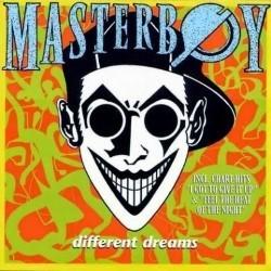 Descargar Masterboy - Different Dreams [1994] MEGA
