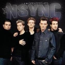 Descargar NSync Greatest Hits [2005] MEGA
