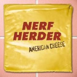 Descargar Nerf Herder - American Cheese American Cheese [2002] MEGA