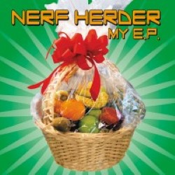 Descargar Nerf Herder - My E.P. [2000] MEGA