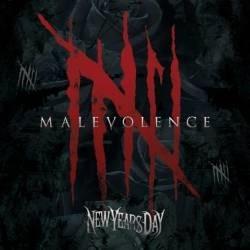 Descargar New Years Day - Malevolence [2015] MEGA