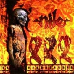 Descargar Nile - Amongst the Catacombs of Nephren-Ka - [1998] MEGA