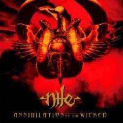 Descargar Nile - Annihilation of the Wicked - [2005] MEGA
