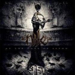 Descargar Nile - At The Gate Of Sethu - [2012] MEGA