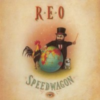 Descargar Reo Speedwagon - The Earth, a Small Man, His Dog and a Chicken [1990] MEGA
