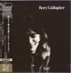 Descargar Rory Gallager - Rory Gallagher [1971] MEGA