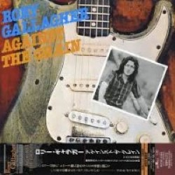 Descargar Rory Gallagher - Against the Grain [1975] MEGA