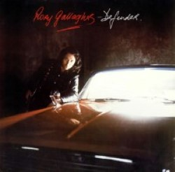 Descargar Rory Gallagher - Defender [1987] MEGA