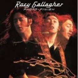 Descargar Rory Gallagher - Photo-Finish [1976] MEGA