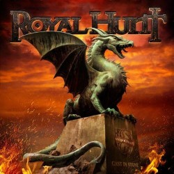 Descargar Royal Hunt – Cast in Stone [2018] MEGA