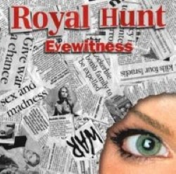 Descargar Royal Hunt - Eyewitness [2003] MEGA