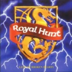 Descargar Royal Hunt - Land of Broken Hearts [1992] MEGA
