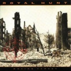 Descargar Royal Hunt - Moving Target [1995] MEGA