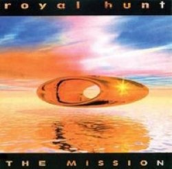 Descargar Royal Hunt - The Mission [2001] MEGA