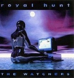 Descargar Royal Hunt - The Watchers [2002] MEGA