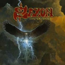 Descargar Saxon – Thunderbolt [2018] MEGA