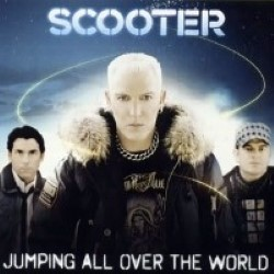 Descargar Scooter - Jumping All Over The World [2007] MEGA