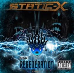 Descargar Static-X – Project Regeneration [2020] MEGA