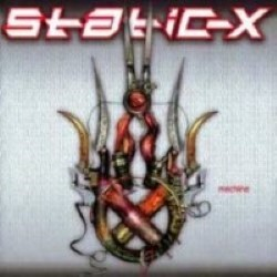 Descargar Static-X - Machine [2001] MEGA