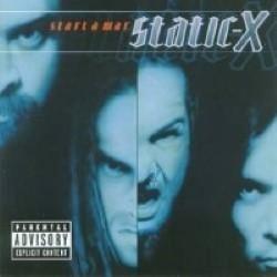 Descargar Static-X - Start a War [2005] MEGA