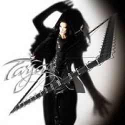 Descargar Tarja Turunen - The Shadow Self [2016] MEGA