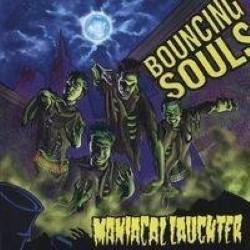 Descargar The Bouncing Souls - Maniacal Laughter [1996] MEGA