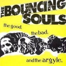 Descargar The Bouncing Souls - The Good, the Bad & the Argyle [1994] MEGA