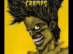 Descargar The Cramps – Zombie [2013] MEGA