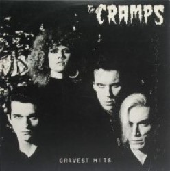 Descargar The Cramps - Gravest Hits [1979] MEGA