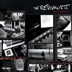 Descargar The Revivalists – Take Good Care [2018] MEGA