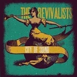 Descargar The Revivalists – City of Sound [2014] MEGA