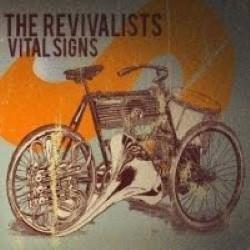 Descargar The Revivalists - Vital Signs [2010] MEGA