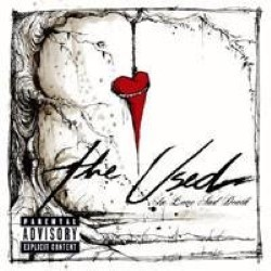 Descargar The Used – In Love and Death [2004] MEGA