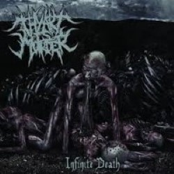 Descargar Thy Art Is Murder - Infinite Death [2008] MEGA