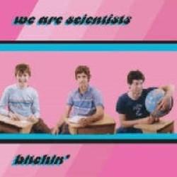 Descargar We Are Scientists - Bitching! [2002] MEGA