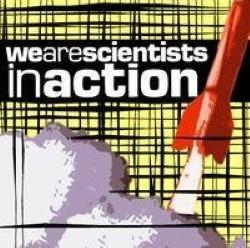 Descargar We Are Scientists - In Action [2003] MEGA