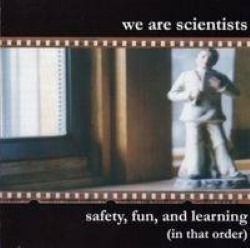 Descargar We Are Scientists - Safety, Fun, and Learning [2002] MEGA