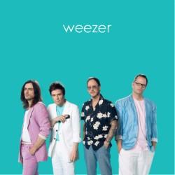 Descargar Weezer – Weezer Teal Album [2017] MEGA