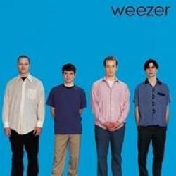 Descargar Weezer - Weezer [1994] MEGA