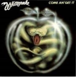 Descargar Whitesnake - Come an' Get It [1981] MEGA