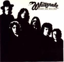 Descargar Whitesnake - Ready An' Willing [1980] MEGA
