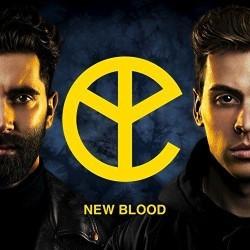 Descargar Yellow Claw – New Blood [2018] MEGA
