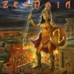 Descargar Zenobia - Alma de fuego II [2016] MEGA