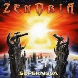 Descargar Zenobia - Supernova [2015] MEGA