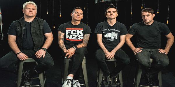 Discografia Anti-Flag MEGA Completa
