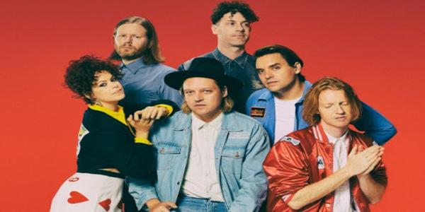 Discografia Arcade Fire MEGA Completa