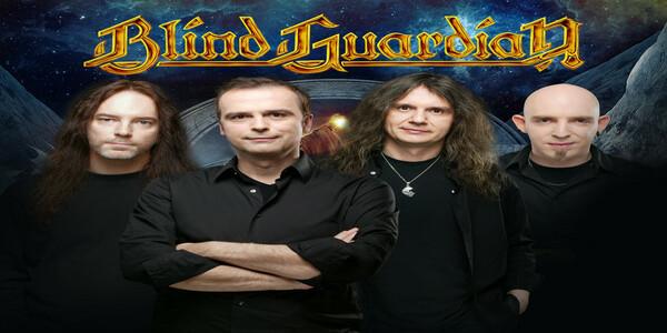 Discografia Blind Guardian MEGA Completa