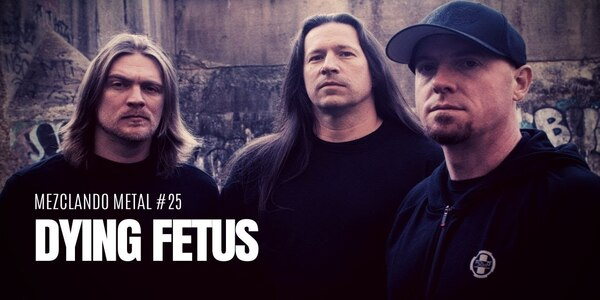 Discografia Dying Fetus MEGA Completa