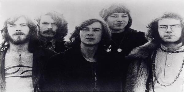 Discografia King Crimson MEGA Completa