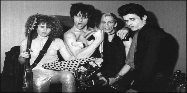 Discografia The Cramps MEGA Completa